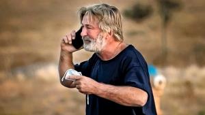 """Rekao da je pištolj siguran - Baldwinu je pomoćnik direktora dodao """"hladan pištolj"""""""