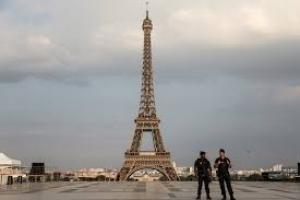 Restrikcije za Pariz