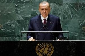 SAD da napusti Siriju i Irak - Erdogan izrazio želju