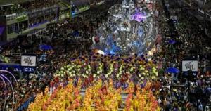 Odgođen karneval u Riju